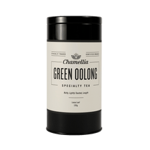 Load image into Gallery viewer, Chamellia Organic Oolong Green