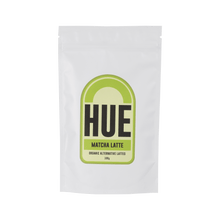 Load image into Gallery viewer, Hue Organic Matcha Latte
