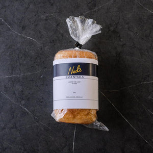 Ned's Bake ESSENTIAL Square Loaf | Ned's Bake