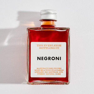 Negroni 85ml | The Everleigh