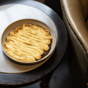 Botanical Hotel Shepherd's Pie