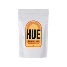Load image into Gallery viewer, Hue Organic Turmeric Latte