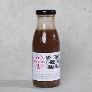 Mr Jones' Christmas Ham Glaze - 250ml
