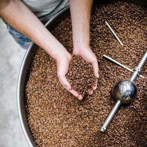 Roaster's Pick - Espresso Single Origin | Industry Beans
