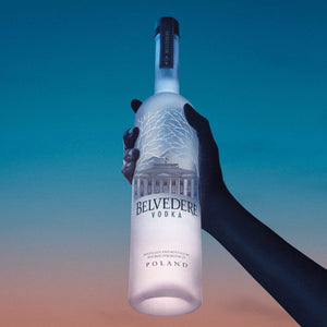 Belvedere Vodka - 700mL | Belvedere Vodka