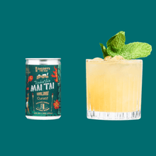 Load image into Gallery viewer, Trader Vic's Mai Tai - Jacoby's Tiki Bar Collab