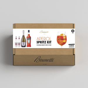 KIT DIY - Aperol | Brunetti