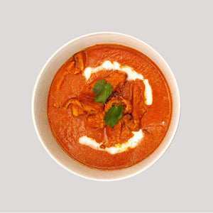 Butter Chicken Curry (GF)