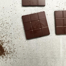 Load image into Gallery viewer, Coffee Dark Organic Chocolate