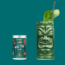 Load image into Gallery viewer, Trader Vic's Mai Tai - Jacoby's Tiki Bar Collab | Curatif