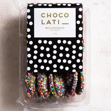 Load image into Gallery viewer, Milk Chocolate Speckles  | Chocolati Confectionary