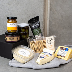 Antipasti Pack | Co-Lab Pantry