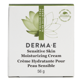 Sensitive Skin Moisturizing Cream