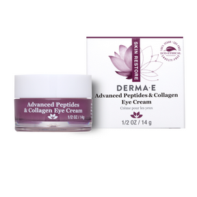 Adv. Peptides & Collagen Eye Cream