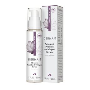 Advanced Peptides&Collagen Serum