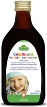 Load image into Gallery viewer, DR DUNNER Cold Guard for Kids  ( 175 ml )