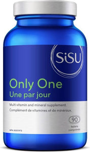 SISU Only One (90 Tabs)
