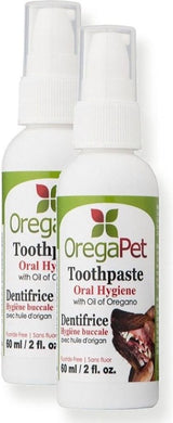 OREGAPET Toothpaste (60 ml) 2-Pack