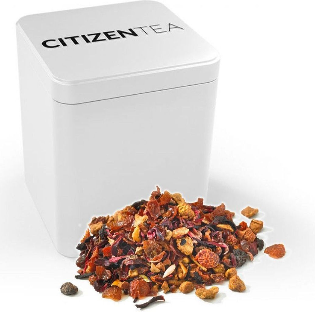 CITIZEN TEA Apple Cinnamon Tea