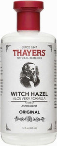 THAYERS Witch Hazel Aloe Vera Original (355 ml )