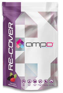 AMPD Re-Cover  (Mixed Berry - 420 Gr)