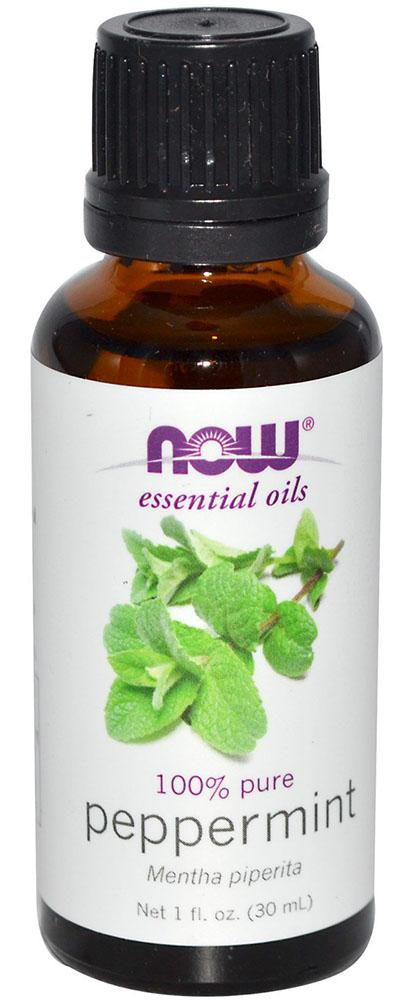 NOW Peppermint OilL (30 ml)