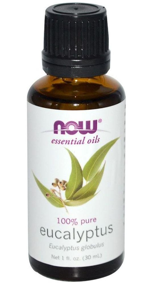 NOW Eucalyptus Oil (30 ml)