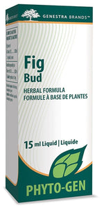 Genestra Fig Bud (15 ml)