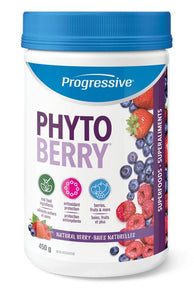 PROGRESSIVE PhytoBerry (450 G)