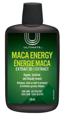 ULTIMATE Maca Energy (130 ml)