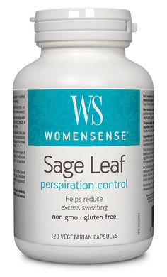 WomenSense Sage Leaf (120 caps)