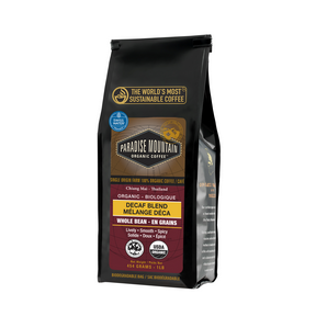 Decaf Blend Whole Bean