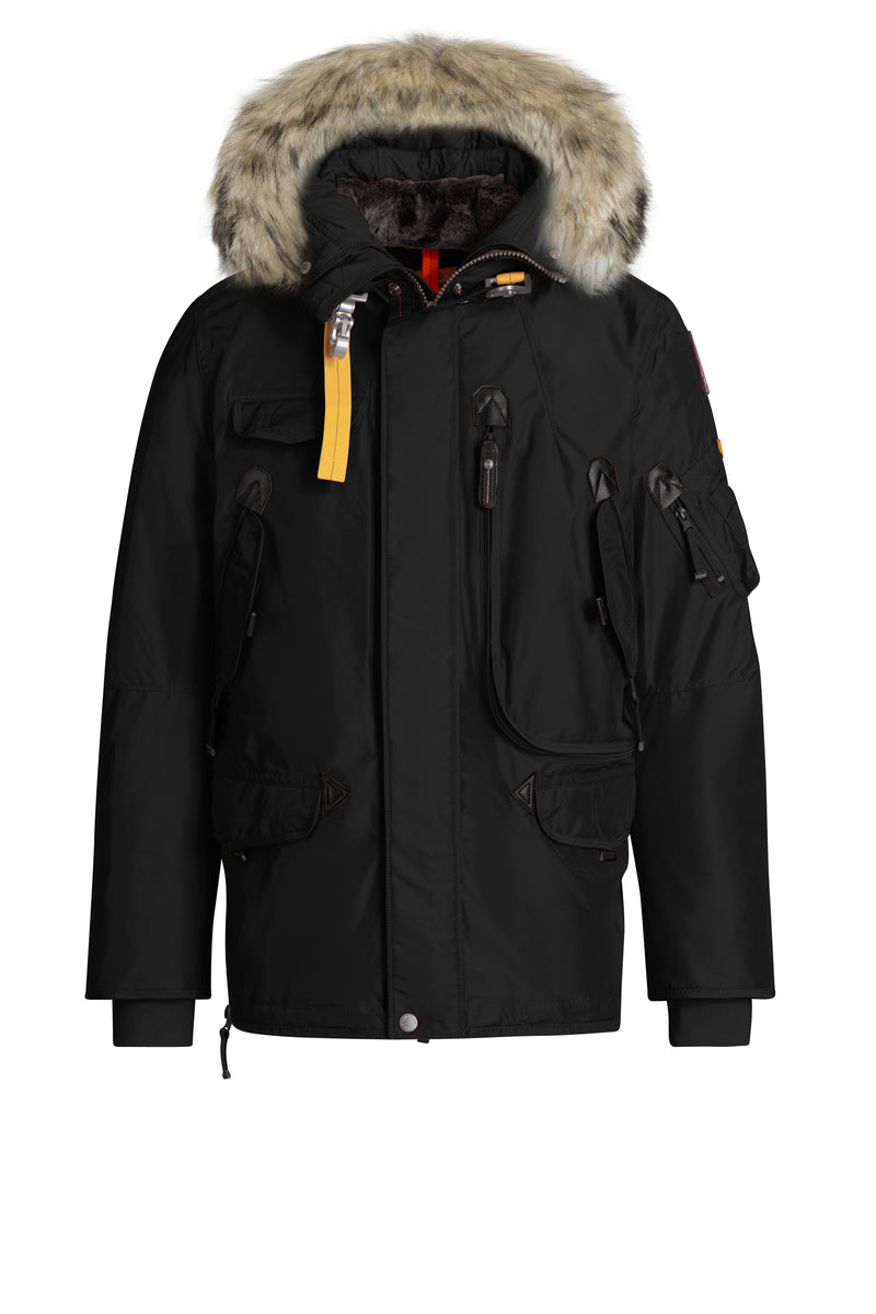 Parajumpers Men's Right Hand Masterpiece Parka