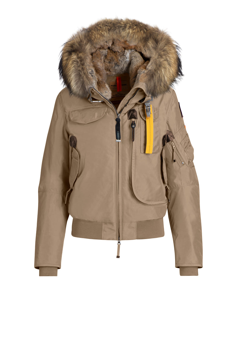 Parajumpers Women's Gobi Masterpiece Bomber