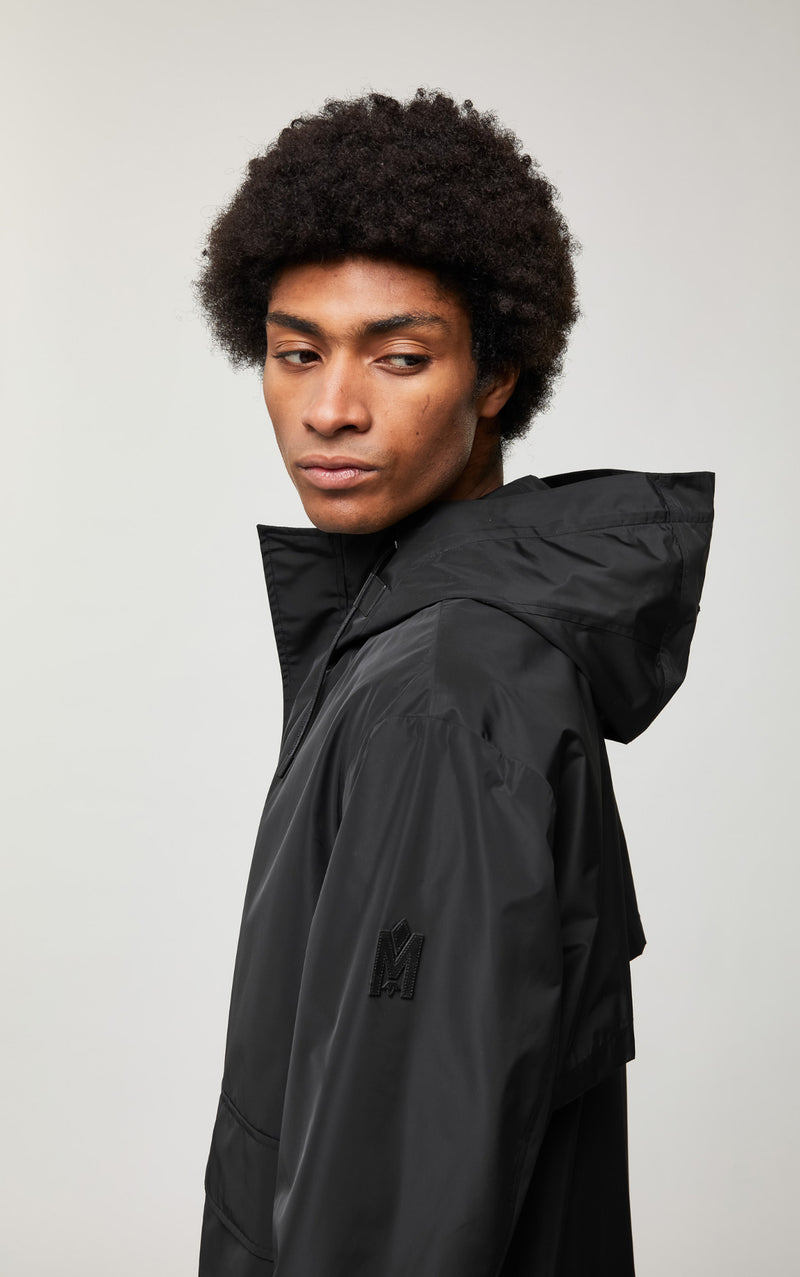 Mackage Bernie Men's Rainproof Jacket