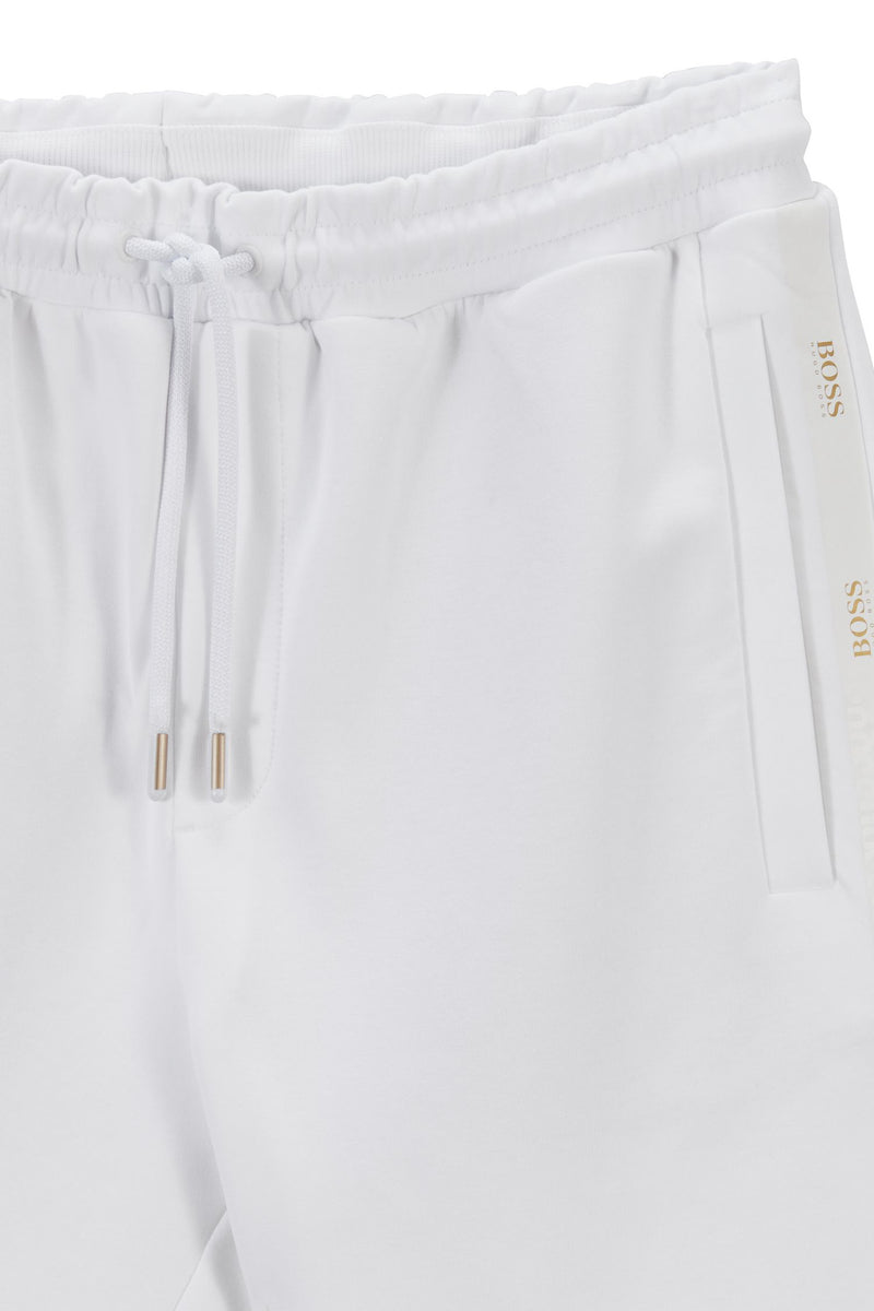 Boss Hadiko 2 Track Pant With Gold Details