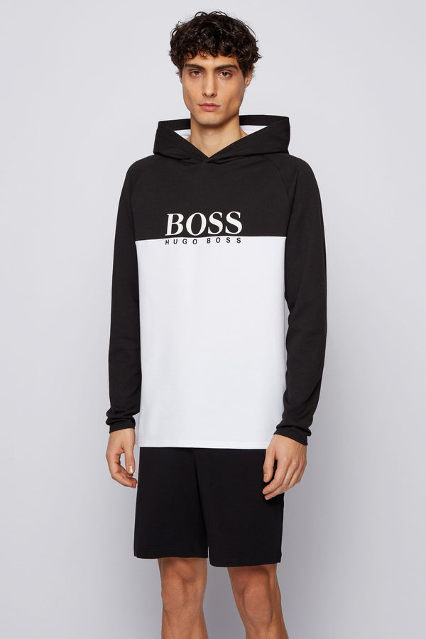 Boss Jacquard LS Shirt