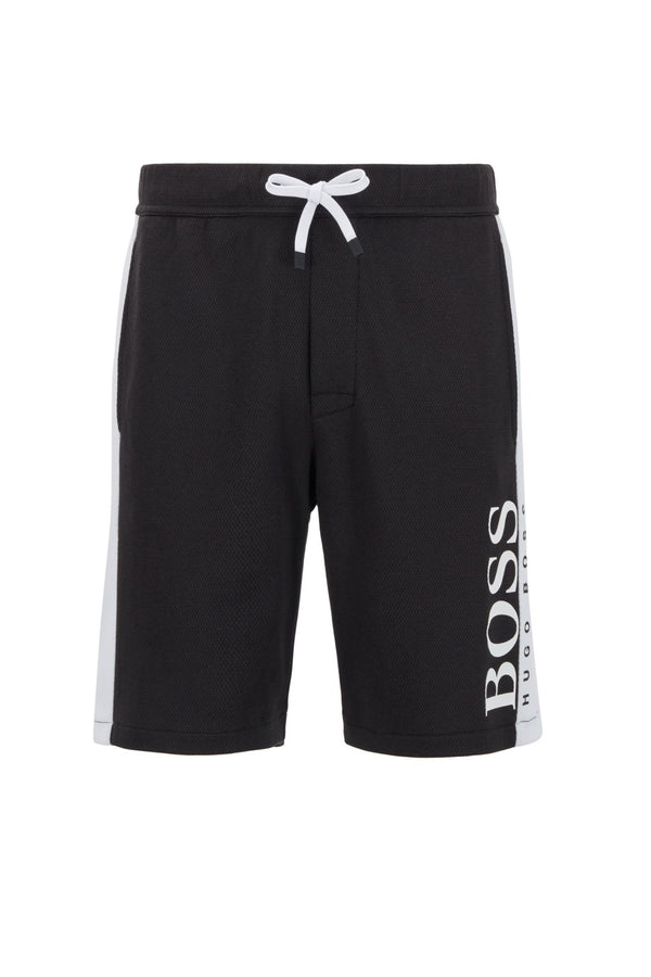 Boss Jacquard Short