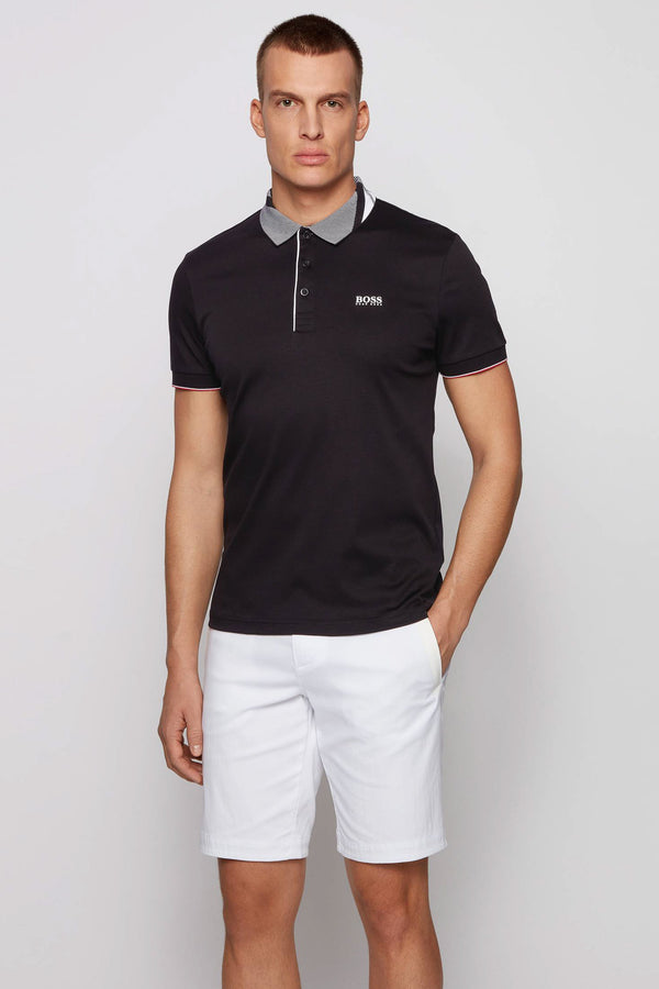 Boss Paule 6 Slim Fit Golf Polo