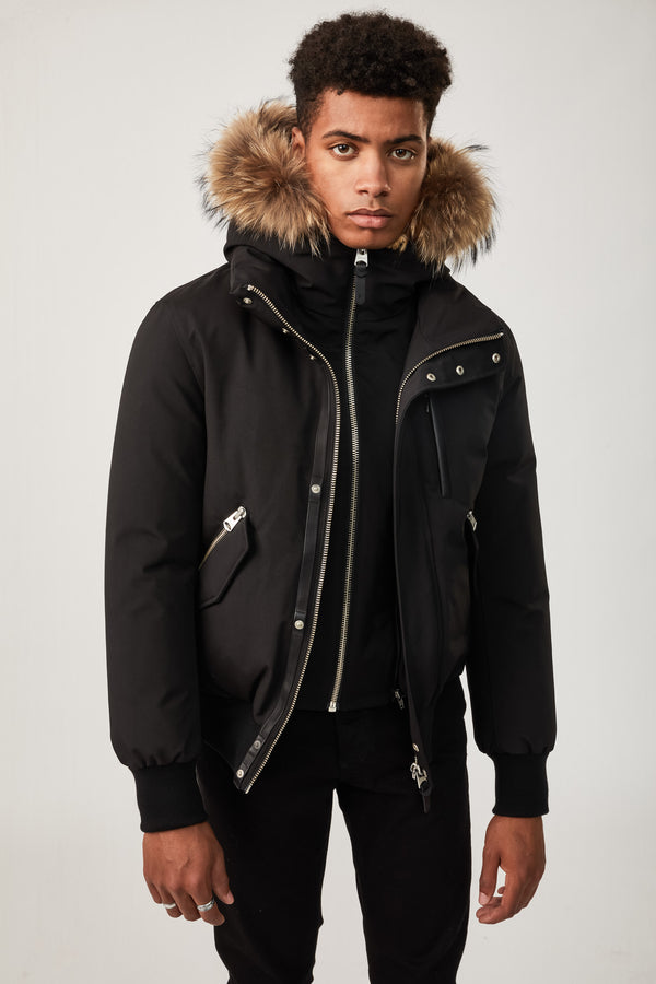 Mackage Dixon Men's Down Bomber