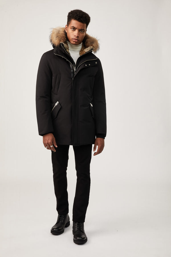 Mackage Edward Men's Down Parka