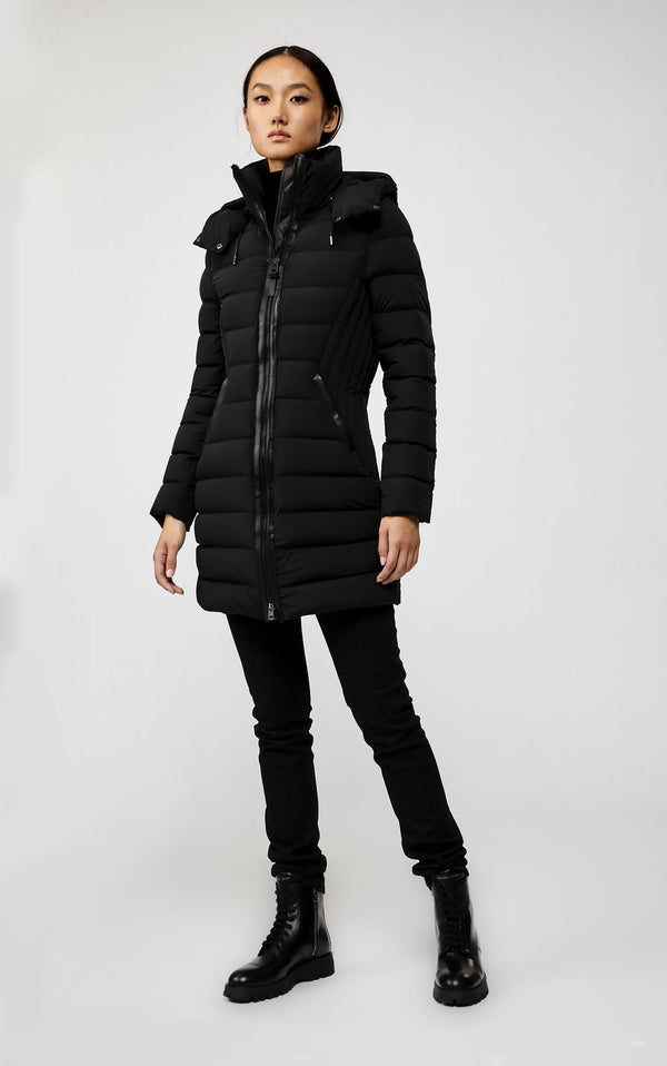 Mackage Farren Women's Lightweight Down Coat