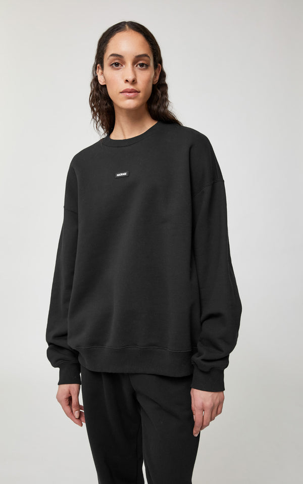 Mackage Justice Unisex Knit Sweater