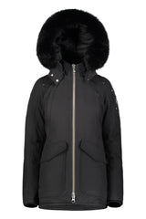 Moose Knuckles Fire River Ladies Jacket