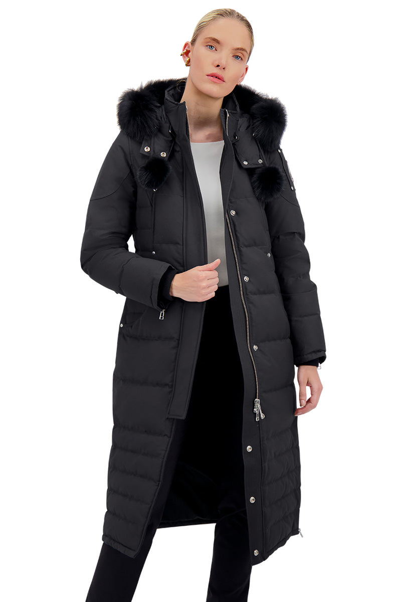 Moose Knuckles Saskatchewan Ladies Parka