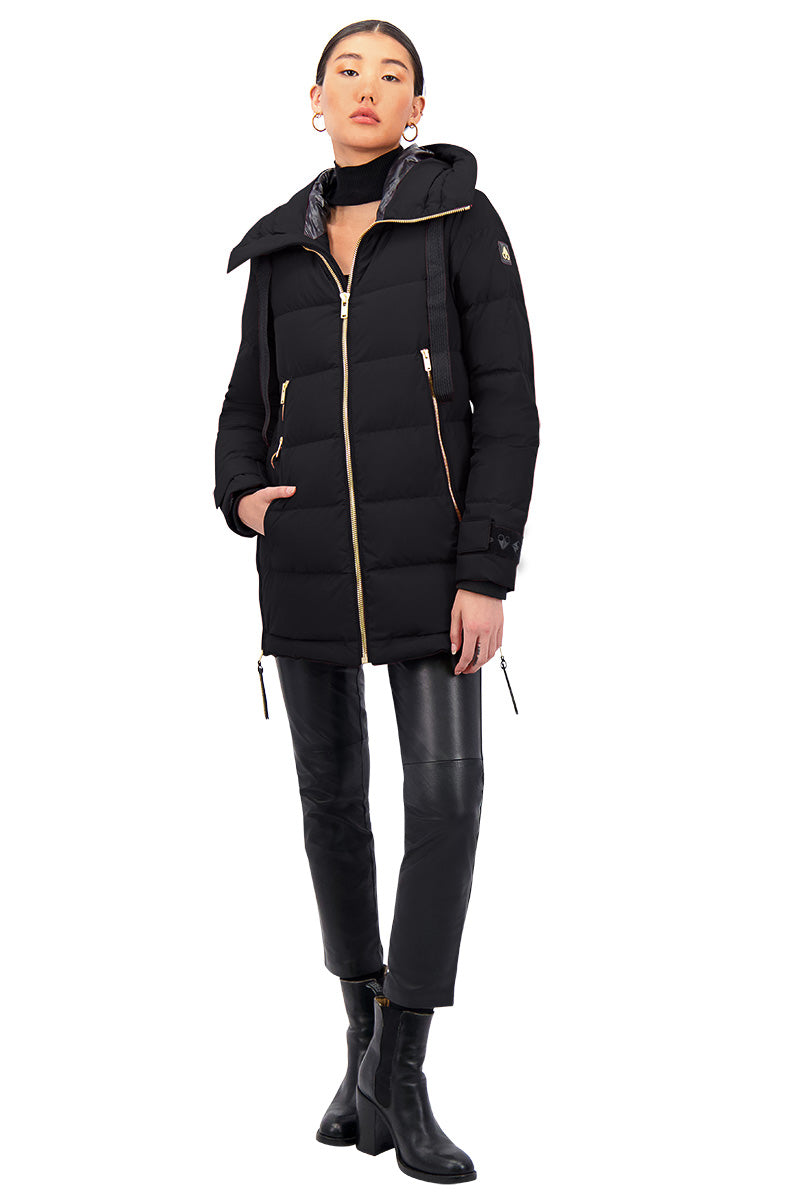 Moose Knuckles Val Marie Ladies Jacket