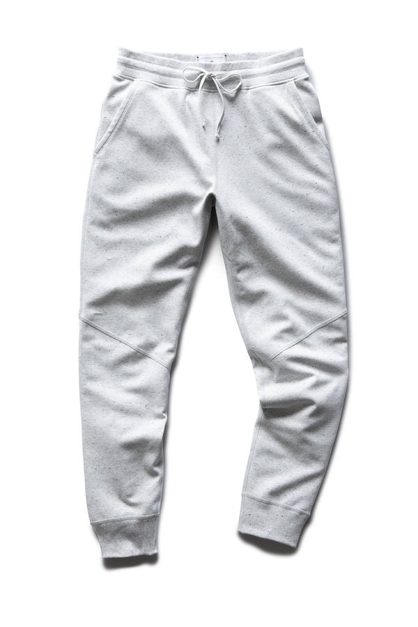 Reigning Champ Bonded Jersey Pant