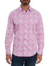 Betts Long Sleeve Classic Fit Shirt