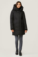 Soia & Kyo Camelia Women's Slim Fit Down Coat