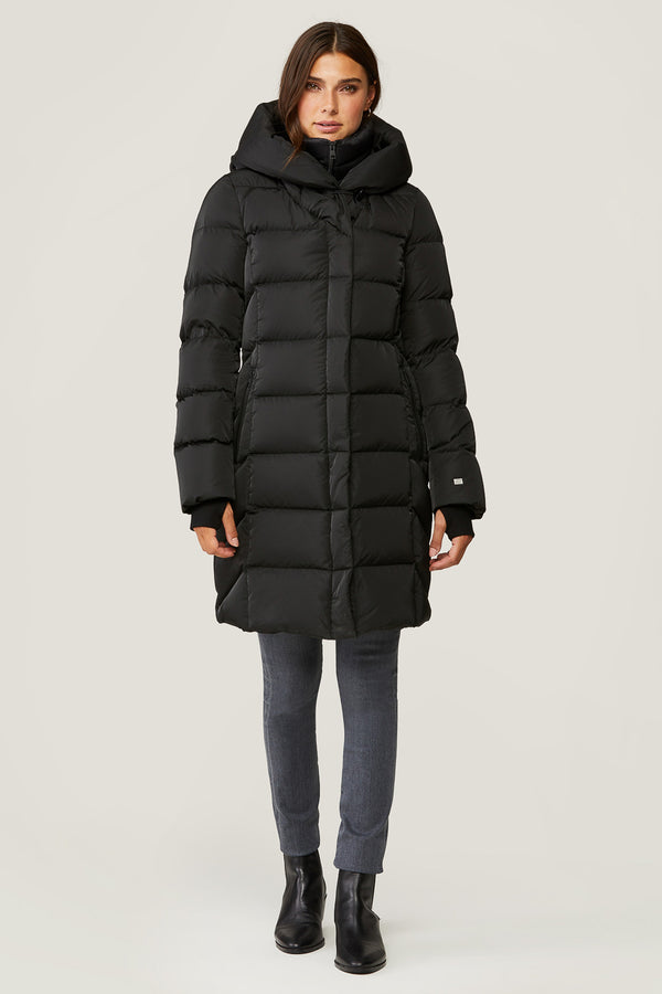 Soia & Kyo Sonny Women's Down Coat